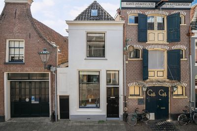 Boven Nieuwstraat 122, Kampen