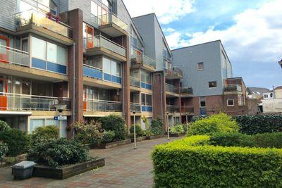 Franciscusberg, Bergen op Zoom