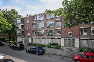 Nicolaas Beetsstraat 51, Groningen