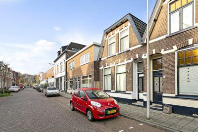 Manegestraat 13, Deventer