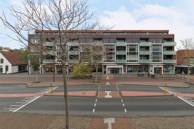 Schutstraat 80-36, Hoogeveen