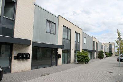 Charles Petitweg, Breda
