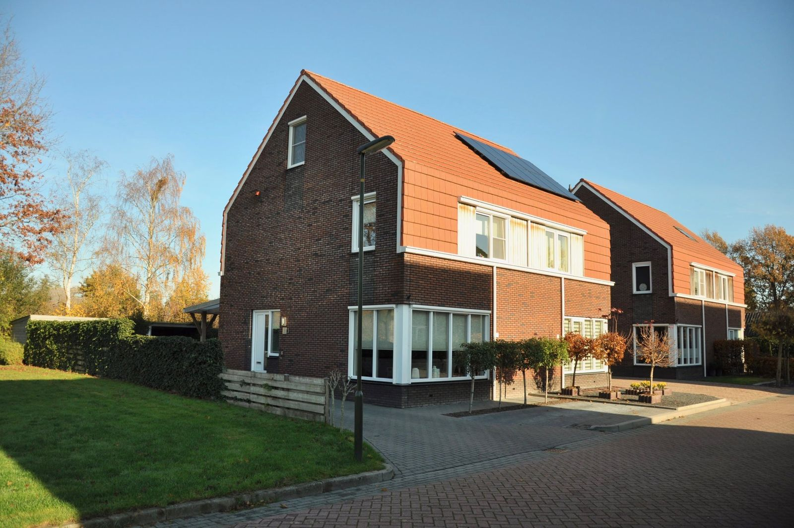 Schalmeihof 1, Haulerwijk
