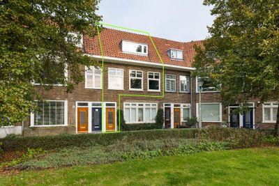 Van Zeggelenplein 64, Haarlem
