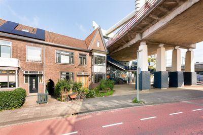 Dokweg 5, Dordrecht