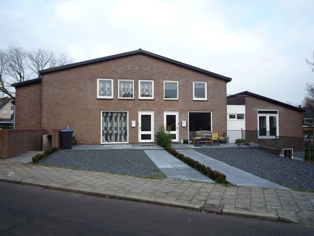 Stekkenberg 49, Groesbeek