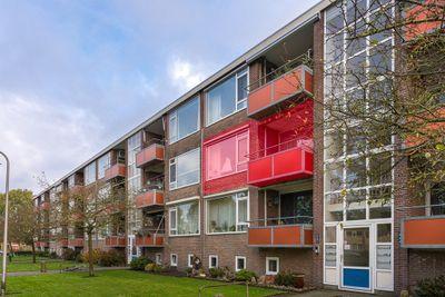 Hulststraat, Hoogeveen
