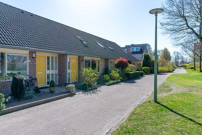 Merwede 26, Hoogeveen