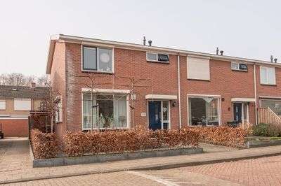 Webbinkstraat 11, Westerhaar-Vriezenveensewijk