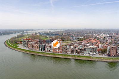 Merwehoofd 54, Papendrecht