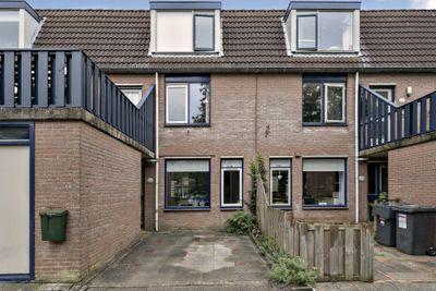 Bongastate 26, Leeuwarden