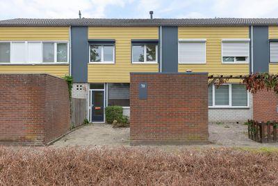 Nieuwenhove 70, Weert