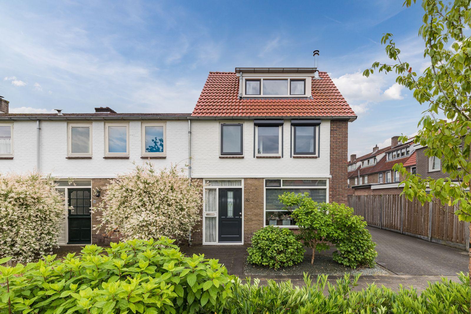 Hogenhof 60, Nijkerk