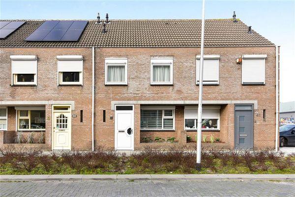 Von Suppestraat 43, Tilburg