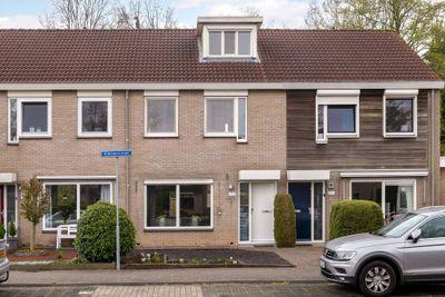 Alkmaarsingel 202, Arnhem