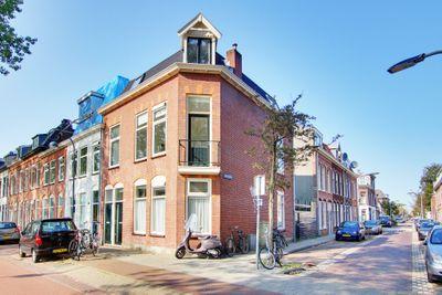 Westergracht 81rood, Haarlem