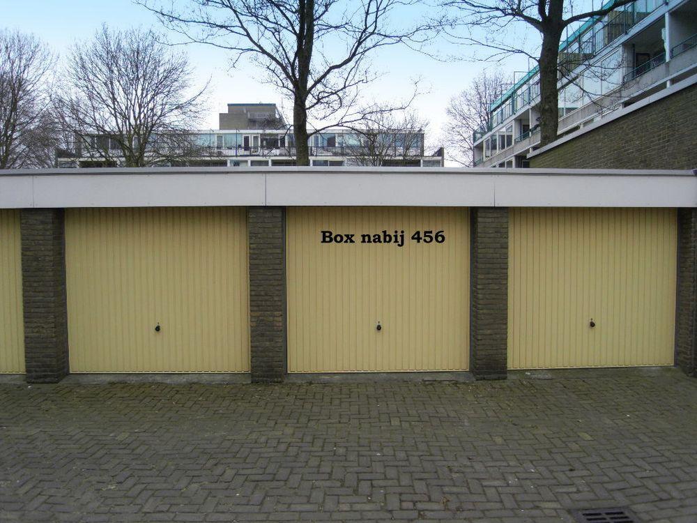 Engelandlaan 456nabij, Haarlem