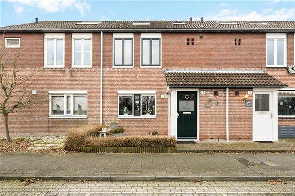 Scharstraat 55, Almere