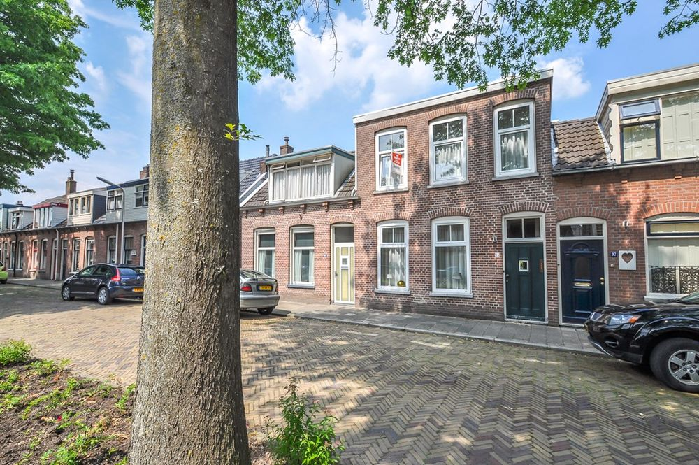 Van Echtenstraat 95, Hoogeveen