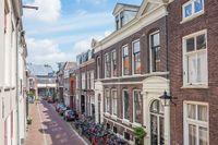 Ridderschapstraat 25C, Utrecht
