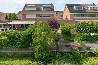 Fonteinkruid 8, Hendrik-ido-ambacht