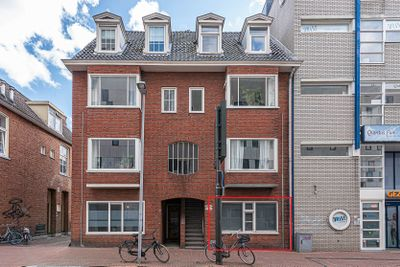 Damsterdiep 55, Groningen