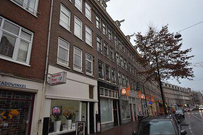 Spaarndammerstraat, Amsterdam