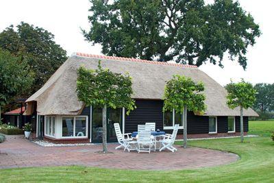 Friese Veldweg 2, Blesdijke