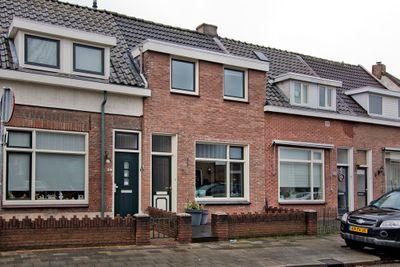 Hogestraat 31, Tiel