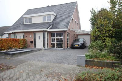Nijkerkerweg 10, Bunschoten-Spakenburg