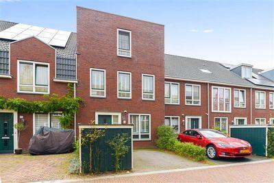 C. Kruyswijkstraat 21, Amsterdam