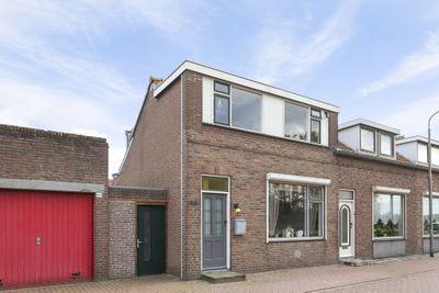 Doornedijkje 46-., Steenbergen