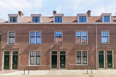 Abbenbroeksestraat 5, Schiedam