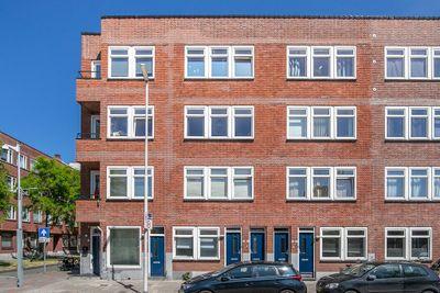 Millinxstraat 50B, Rotterdam