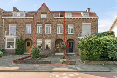Bergerstraat 79, Maastricht