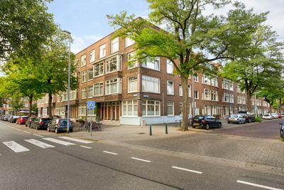 Bergselaan 217A, Rotterdam