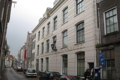 Voorstraat, Kampen
