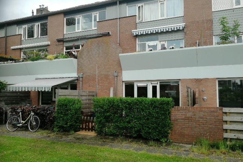 Baaksebeek, Zwolle