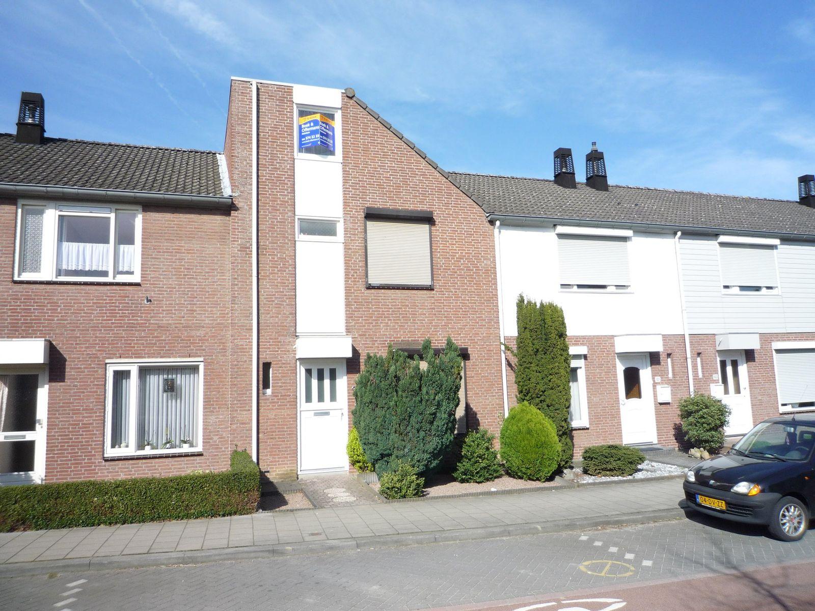 Sittarderweg 99, Heerlen