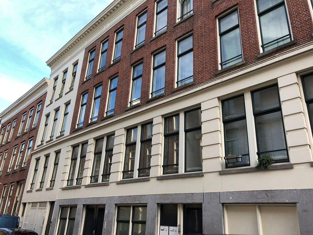 Mauritsstraat, Rotterdam