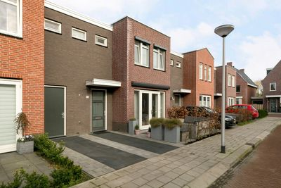 Beltmolen 10, Noordwijkerhout