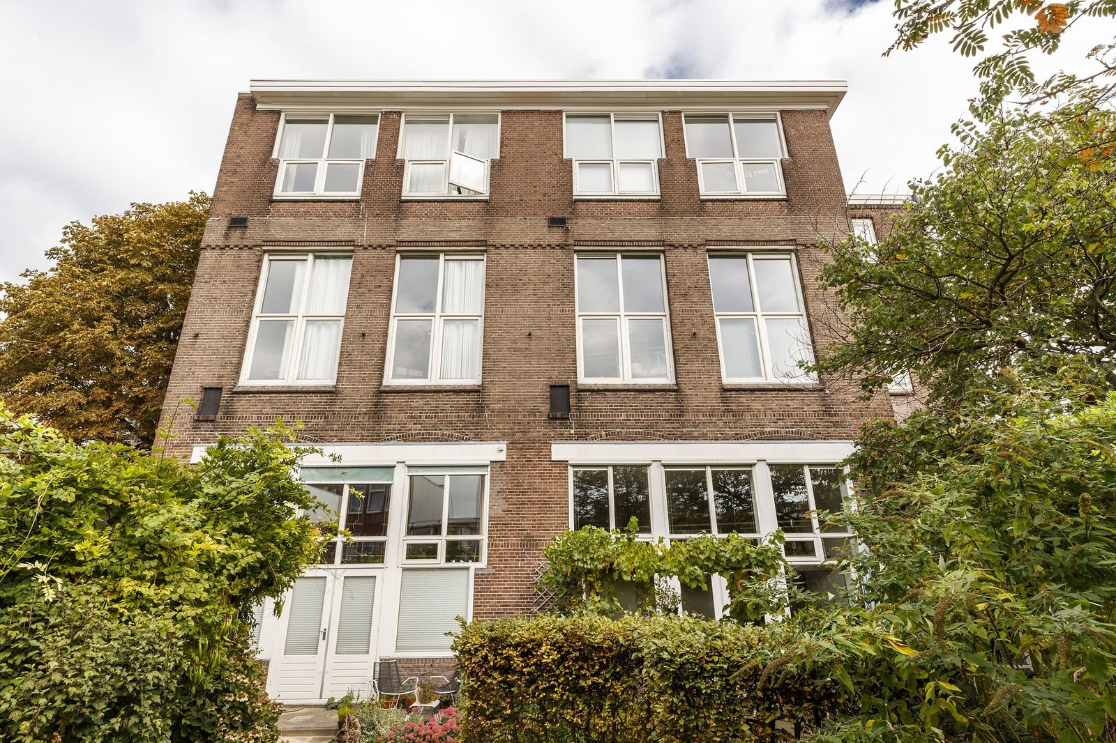 Havikstraat 45-L, Utrecht