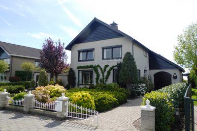 Langeweg 55, Kruisland