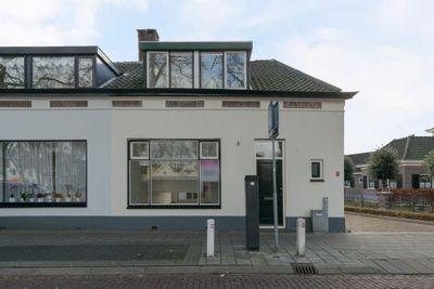 Jacob Valckestraat 7, Goes