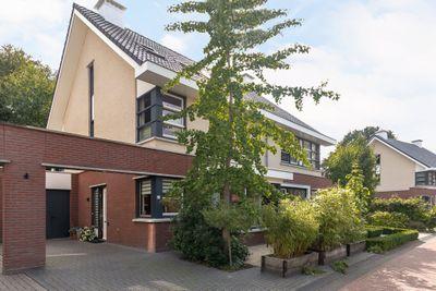 Houthaven 21, Steenwijk