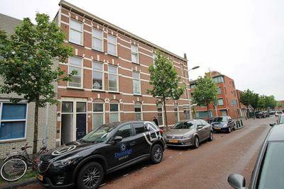 Brandtstraat, Den Haag