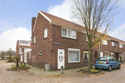 Palmboomstraat 23, 's-hertogenbosch
