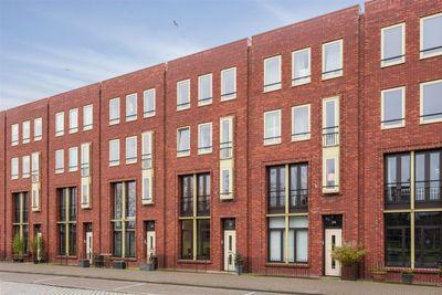 Emmy Andriessestraat 26, Amsterdam