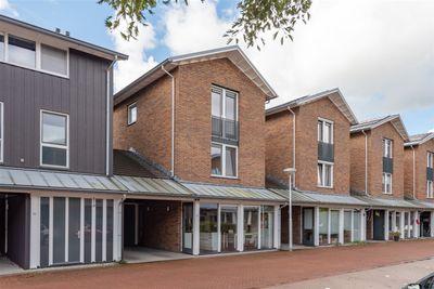 Anton Pieckhof 12, Utrecht