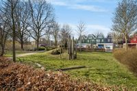 Archipel 13, Lelystad